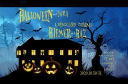 Halloween túra Székesfehérváron