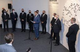 Elszakított területek – kiállítás nyílt  Székesfehérváron